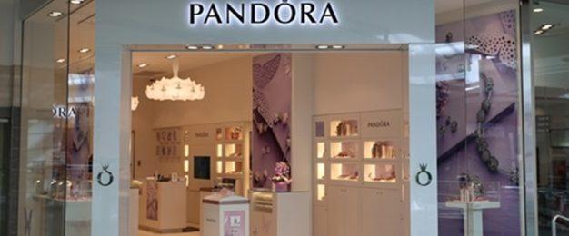 Pandora strong in Oz