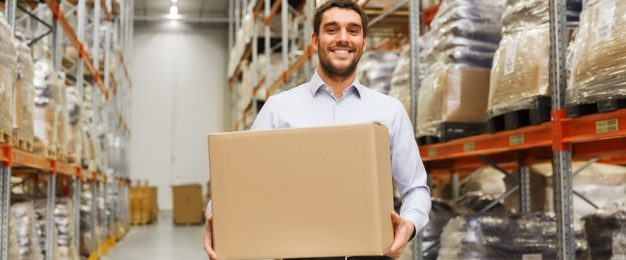 Why your supply chain matters