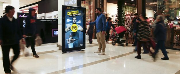 Retailers see big results with interactive ads