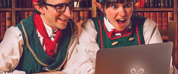 7 ways to improve your Christmas email marketing