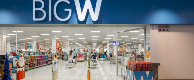 Woolworths tight-lipped on future of Big W