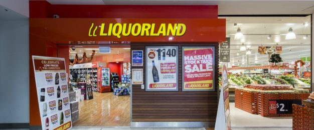 Liquorland launching fastest retail click and collect