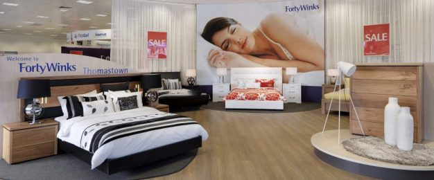 More stores for Forty Winks