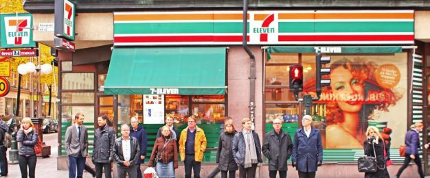 7-Eleven compensation claims reach $110 million