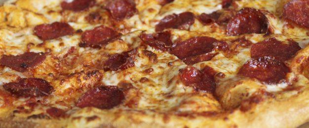 Pizza Hut begins Eagle Boys conversion