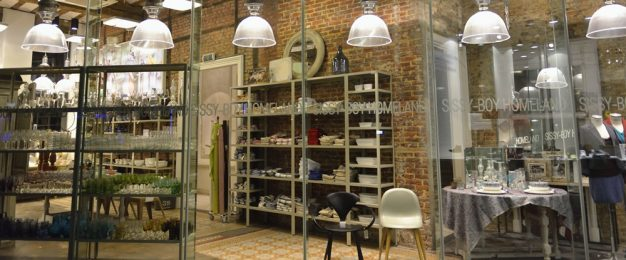Tricks for designing a retail store on a budget