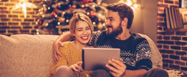 Marketplaces lead the way for Christmas shoppers