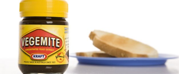 Vegemite comes home with Bega deal