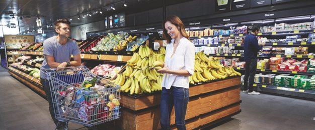 Aldi Australia crowned supermarket of the year