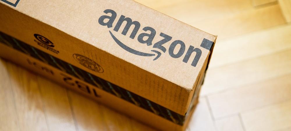 Amazon World First