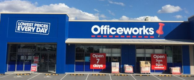 Why Wesfarmers is offloading Officeworks