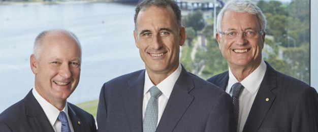 Wesfarmers managing director to step down