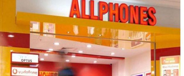Allphones enters administration