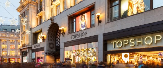 Learn from Topshop's omnichannel strategy
