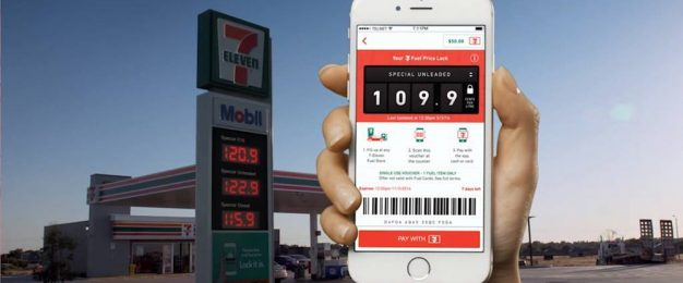 Retail tech: 7-Eleven fuel app saves customers $1mil