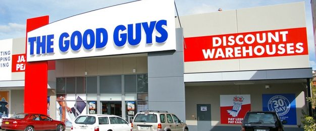 Former JB Hi-Fi CEO takes the reins at The Good Guys