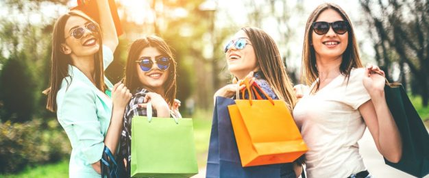 Young Australians prefer in-store over online