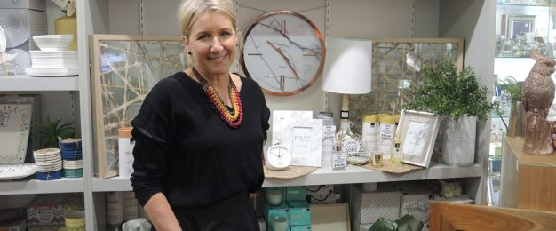 Retailer profile: The Gymea Lily