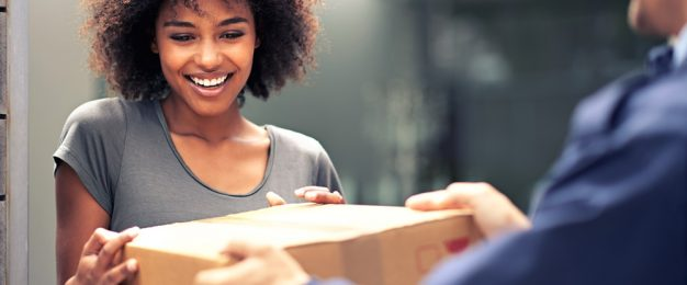 5 ways to deliver a great fulfilment experience