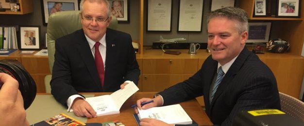 Budget 2017 'a mixed bag', says ARA