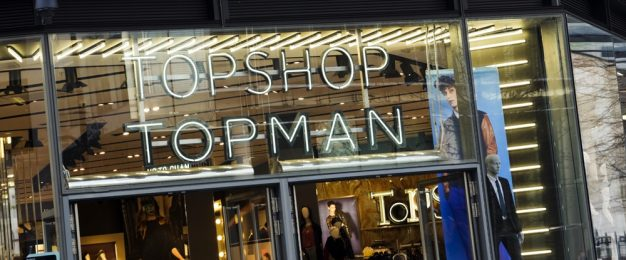 Hilton Seskin on Topshop Australia failure