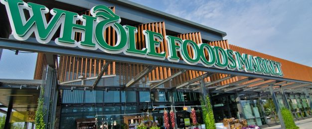 Amazon's Whole Foods deal rocks Woolworths' share value