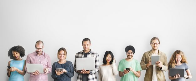 Using social media to grow your brand: top tips from retail experts