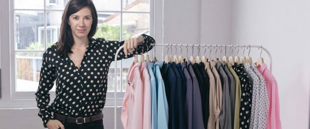 Meet Australian fashion label The Fable