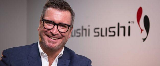 Australia's largest sushi franchise rolls into SA