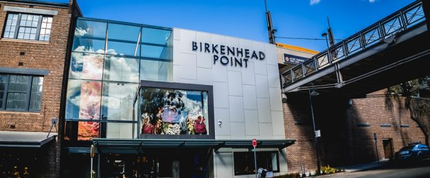 Mirvac's Birkenhead Point gets luxury makeover