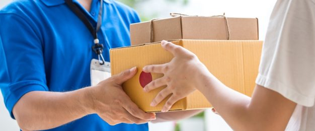 Better shipping options will improve your Xmas season