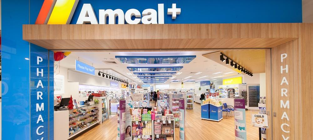 Amcal China