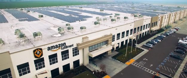 Amazon Australia appoints country manager