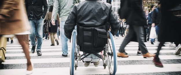 Shopping is hellish for disabled people—augmented reality could be the fix