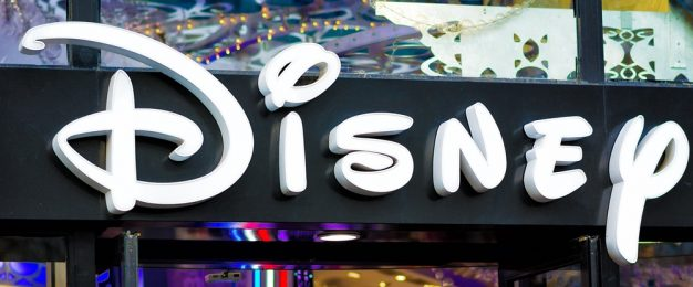 Even Disney is losing out to online