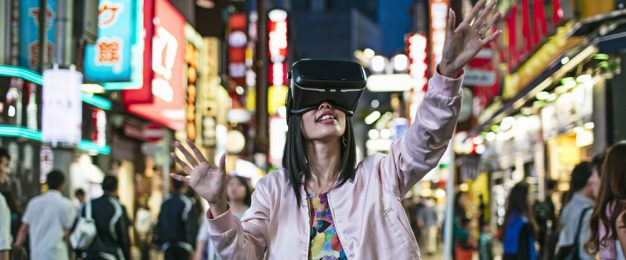 How virtual and augmented reality are actually reshaping retail