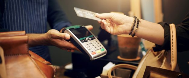 Cashless payments: Is your customer data protected?