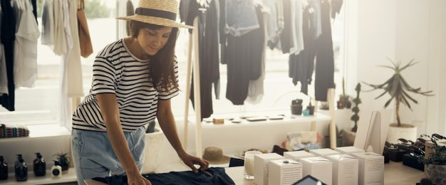Transform your store with these 8 simple merchandising tips