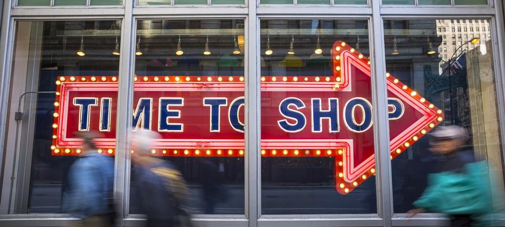 Christmas retail tips