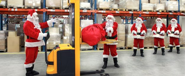 Closing for Christmas? Don't forget to tell staff