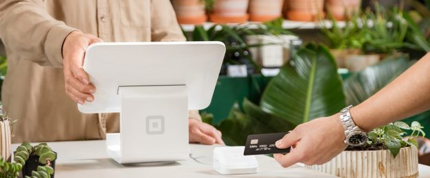 New release from Square turns iPad into POS system
