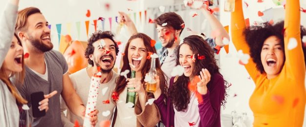 Throwing a Christmas party for your staff? Read this first.