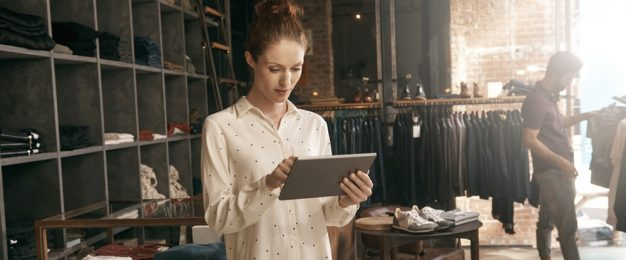 Have you considered a mobile point-of-sale?