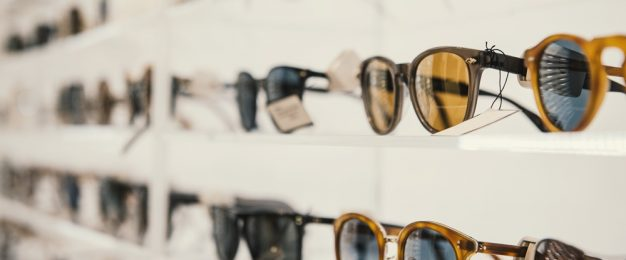 Optical retail giants merge almost over the line