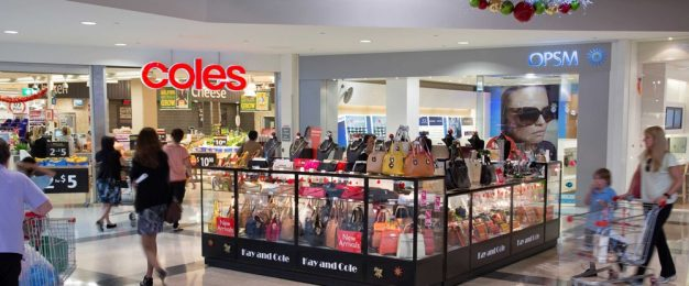Pop-ups hurting shopping centre retailers