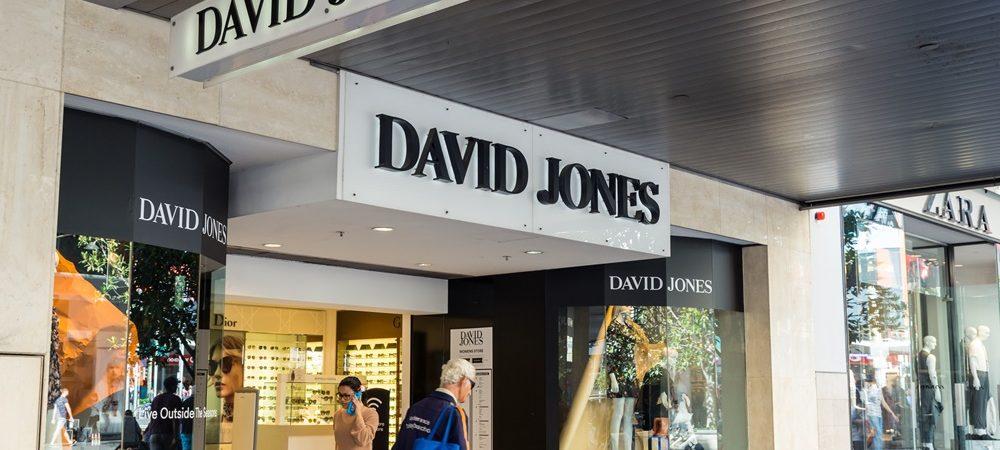 David jones confirms major management restructure retailbiz - David jones head office australia ...