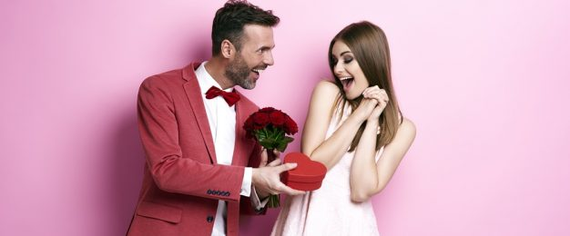 Aussies set to spend $1.09 billion on Valentine's Day