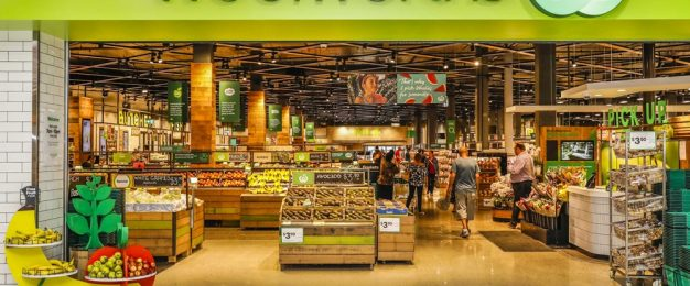 Woolworths unveils new store format
