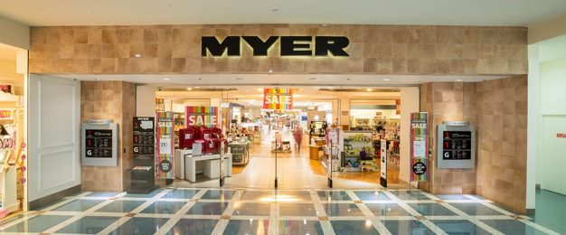 Myer has lost sight of who its customers are