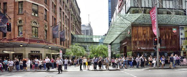 'Jarring' January for Australian retailers